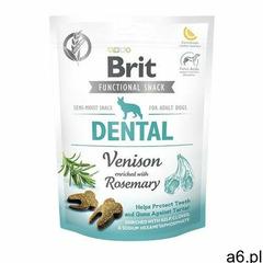care dog functional snack dental venison 150 g przysmaki na zdrowe zęby dla psów - darmowa dostawa o - ogłoszenia A6.pl