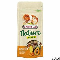 Versele-laga przysmak nature snack fruities owocowy 85 g - darmowa dostawa od 95 zł! - ogłoszenia A6.pl