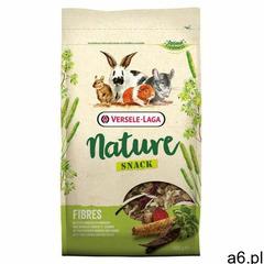 Versele-laga karma uzupełniająca snack nature fibres - błonnikowe ekstrudaty, warzywa 500 g - darmow - ogłoszenia A6.pl