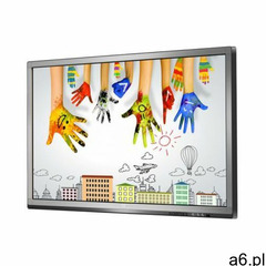 Monitor interaktywny Avtek TouchScreen 98 Pro, D420W - ogłoszenia A6.pl