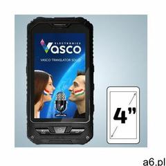 Wodoodporny Tłumacz Mowy (44-języki) Vasco Translator Solid 4+Konwersacja+Rozmówki+Kamer - ogłoszenia A6.pl
