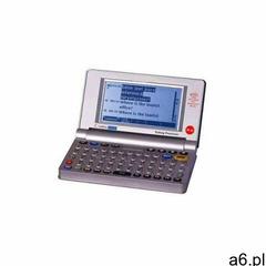 Trano-oxford Mówiący elektroniczny tłumacz 12-języczny oxford 823. - ogłoszenia A6.pl