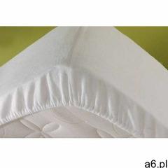 Podkład ochraniacz lux 160x200 250gr/m2 100 % bawełna egipska wodoodporny higieniczny hotelowy marki - ogłoszenia A6.pl