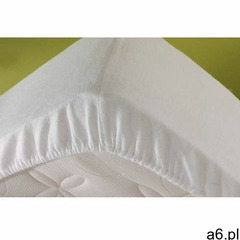 Podkład Ochraniacz LUX 220x200 250gr/m2 100 % Bawełna egipska Wodoodporny Higieniczny Hotelowy (1) - ogłoszenia A6.pl