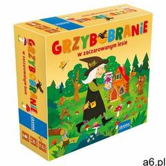 Gra grzybobranie marki Granna - ogłoszenia A6.pl