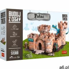 Trefl Brick Trick Pałac XL - DARMOWA DOSTAWA OD 199 ZŁ!!! - ogłoszenia A6.pl