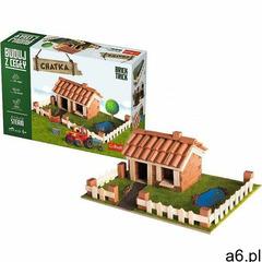 Trefl Brick Trick Chatka M - DARMOWA DOSTAWA OD 199 ZŁ!!! - ogłoszenia A6.pl