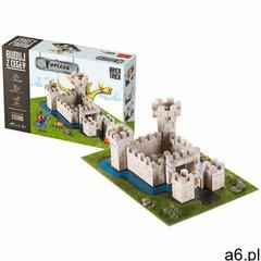 Trefl Brick Trick Forteca L - DARMOWA DOSTAWA OD 199 ZŁ!!! - ogłoszenia A6.pl