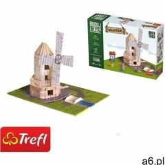 Trefl Brick Trick Wiatrak L - DARMOWA DOSTAWA OD 199 ZŁ!!! - ogłoszenia A6.pl