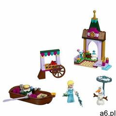 41155 PRZYGODA ELZY NA TARGU (Elsa's Market Adventure) KLOCKI LEGO DISNEY PRINCESS - ogłoszenia A6.pl