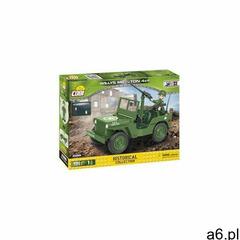 Klocki U.S. Army Truck 1/4 Ton 1Y39E4 Oferta ważna tylko do 2023-11-10 - ogłoszenia A6.pl