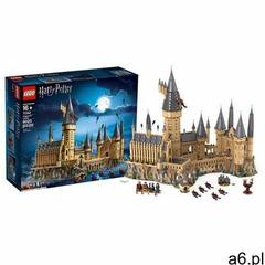 Lego HARRY POTTER Zamek hogwart 71043 - ogłoszenia A6.pl