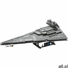 Lego STAR WARS Gwiezdny niszczyciel.imperium imperial star destroyer 75252 - ogłoszenia A6.pl