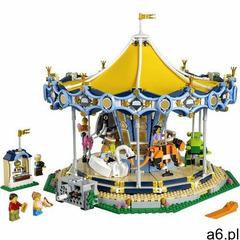 Lego CREATOR Expert karuzela 10257 - ogłoszenia A6.pl