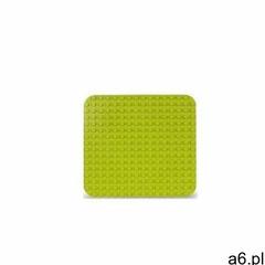 Klocki - Płyta konstrukcyjna zielona - ogłoszenia A6.pl