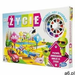 Hasbro Gra w Życie, 5_659476 - ogłoszenia A6.pl