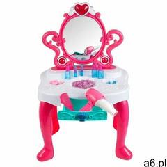 Bam bam Toaletka z akcesoriami barbie dreamtopia rp (5903246431261) - ogłoszenia A6.pl