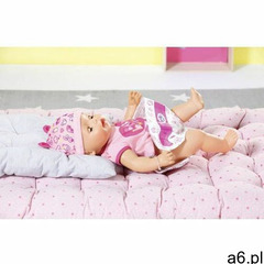 Zapf Pieluchy dla baby born 5-pak - darmowa dostawa od 250 zł!! - ogłoszenia A6.pl