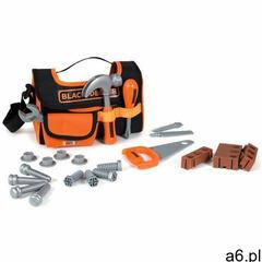 Smoby torba narzędziowa B&D, GXP-666121 - ogłoszenia A6.pl