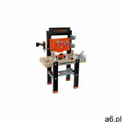 Warsztat Black & Decker Bricolo One - ogłoszenia A6.pl