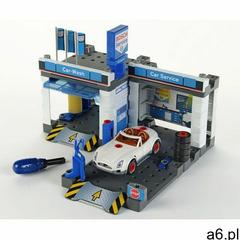 KLEIN Bosch Warsztat samochodowy z myjnią 8647, 1_611831 - ogłoszenia A6.pl
