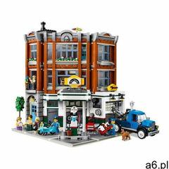 Lego warsztat na rogu creator - ogłoszenia A6.pl