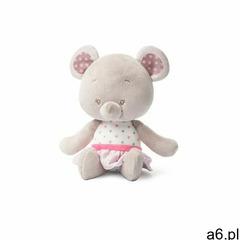Przytulanka dla niemowląt miś suzie 6o37cv marki Babyono - ogłoszenia A6.pl