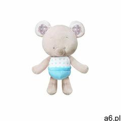 Przytulanka dla niemowląt miś 5o37e4 marki Babyono - ogłoszenia A6.pl