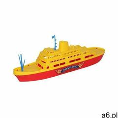 Wader quality toys Statek transatlantyk - ogłoszenia A6.pl