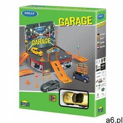 WELLY Garaż - mały 00871 DROMADER (130-00871) (5900360008713) - ogłoszenia A6.pl