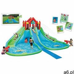 Dmuchany Mega Park Wodny HappyHop Splash, 9283 - ogłoszenia A6.pl