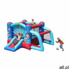 Dmuchany plac zabaw - Futbolowy Zamek - Happy Hop (6933491991875) - ogłoszenia A6.pl