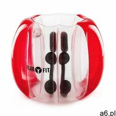 KLARFIT Bubball KR bubble ball kula dmuchana do piłki nożnej dla dzieci 75x110cm (4260486158923) - ogłoszenia A6.pl