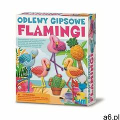 Odlewy gipsowe Flamingi 4M (4893156047366) - ogłoszenia A6.pl