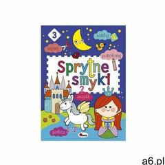 SPRYTNE SMYKI 3 - ogłoszenia A6.pl