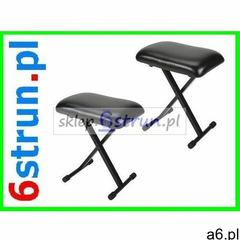Siedzisko ława stołek do pianina keyboard składany marki 6strun.pl - ogłoszenia A6.pl
