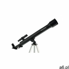 Teleskop astronomiczny powerseeker + duży statyw + akcesoria + płyta cd-rom. marki Celes - ogłoszenia A6.pl
