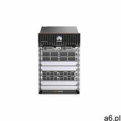 Huawei X8-8000 router netengine 8000- x8 zawiera 2 mpua1, 8 sfus(4t), 10 dc power, 3 fan tray - ogłoszenia A6.pl