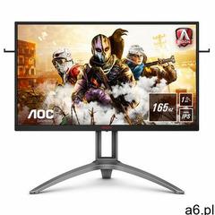 LED AOC AG273QXP - ogłoszenia A6.pl