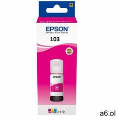 Tusz c13t00s34a purpurowy marki Epson - ogłoszenia A6.pl