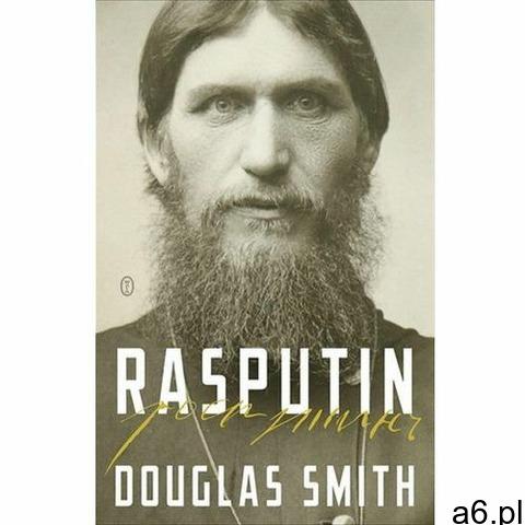 Rasputin (9788308064702) - 1