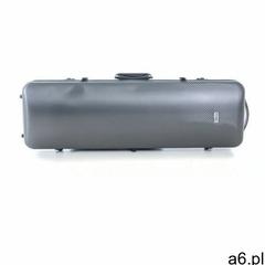 GEWA (PS350186) Futerał skrzypcowy Polycarbonat 2.4 szary - rozmiar 4/4 - ogłoszenia A6.pl
