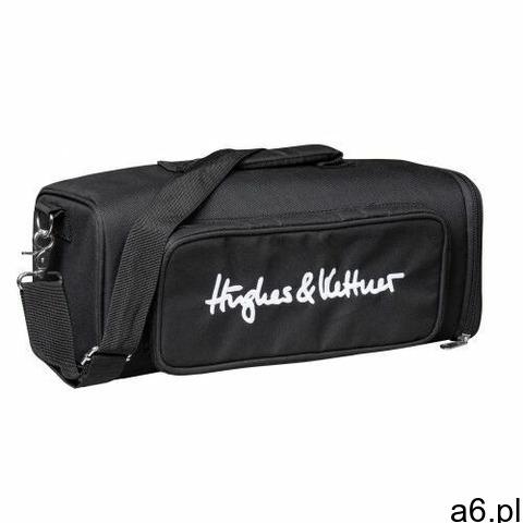 black spirit 200 floor carry bag, pokrowiec marki Hughes & kettner - 1