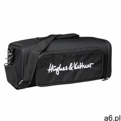 black spirit 200 floor carry bag, pokrowiec marki Hughes & kettner - ogłoszenia A6.pl