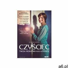 Czyściec - Książka +DVD - ogłoszenia A6.pl