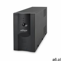 Gembird Ups line-interactive 1200va 3x iec 230v out, usb, rj11 in/out - ogłoszenia A6.pl