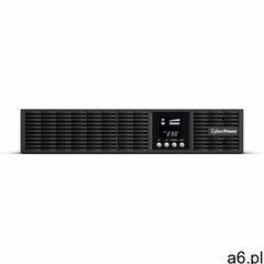 UPS CyberPower Online S OLS1500ERT2U 1350W 6 gniazd C13 nowy 2 lata gwarancji - ogłoszenia A6.pl