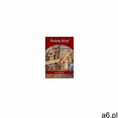 Święty józef (9788380385016) - ogłoszenia A6.pl