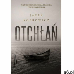Otchłań - Koprowicz Jacek - książka, Jacek Koprowicz - ogłoszenia A6.pl