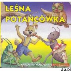 Leśna potańcówka (8 str.) - ogłoszenia A6.pl